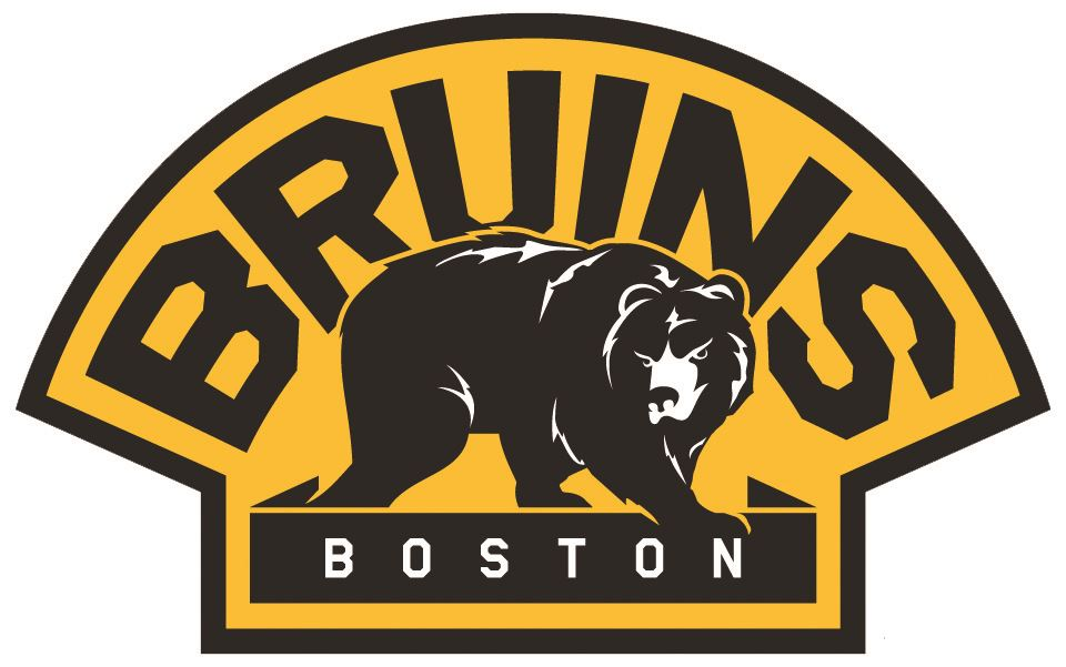 Bruins alternate logo 2